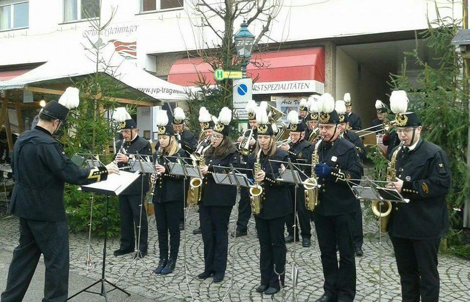 Musikverein Knappenkapelle Kamig-Kriechbaum